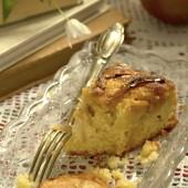 Nondisolopane - Un'insolita torta di mele
