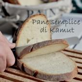 Nondisolopane - Il pane semplice di Fables de Sucre