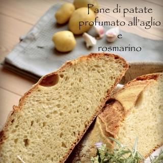 Nondisolopane - Un pane morbido e profumato