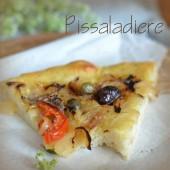Nondisolopane - La Pissaladiere per il #WHB394