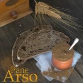 Nondisolopane - Antichi sapori: il pane di grano arso