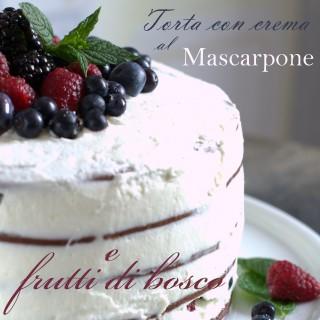 Nondisolopane - Una torta per festeggiare
