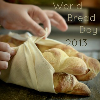 Nondisolopane - Un pane da condividere