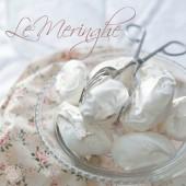 Nondisolopane - Le meringhe (con lo zucchero a caldo)