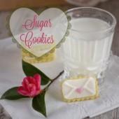 Nondisolopane - Sugar Cookies per San Valentino
