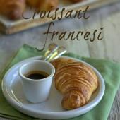 Nondisolopane - Croissant francesi