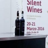 Nondisolopane - Silent Wines…sulla Via del Sale