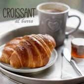 Nondisolopane - Croissant al burro