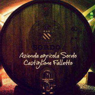 Nondisolopane - Sordo, 100 years of Barolo