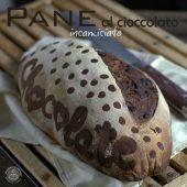 Nondisolopane - Pane incamiciato al cioccolato