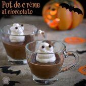 Nondisolopane - Pot de crème al cioccolato