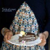 Nondisolopane - Torta di crepes al cioccolato