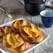 Nondisolopane - Olandesine alla crema di limone