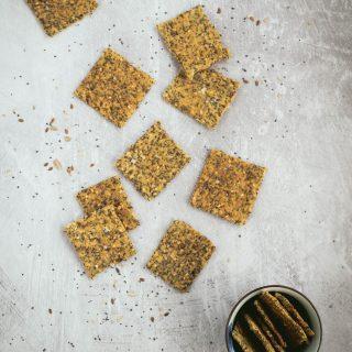 Nondisolopane - Crackers ai semi